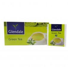 GREEN TEA- 25 tea bags in envelopes