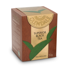 Superior Black Tea - 50g