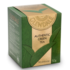 AUTHENTIC GREEN TEA - 50gm