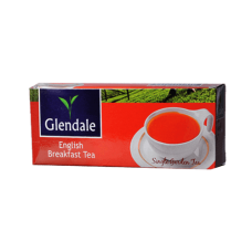 ENGLISH BREAKFAST TEA - 25 BAGS