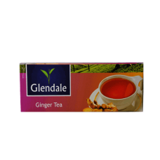 GINGER TEA- 25 BAGS
