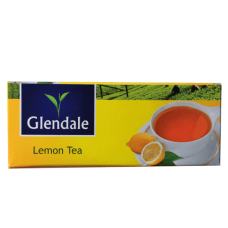 LEMON TEA- 25 BAGS