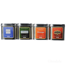 Glendale - 4 in 1 Tins