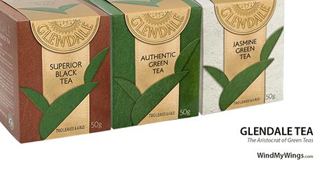 Introducing Premium Nilgiri Teas, from Glendale