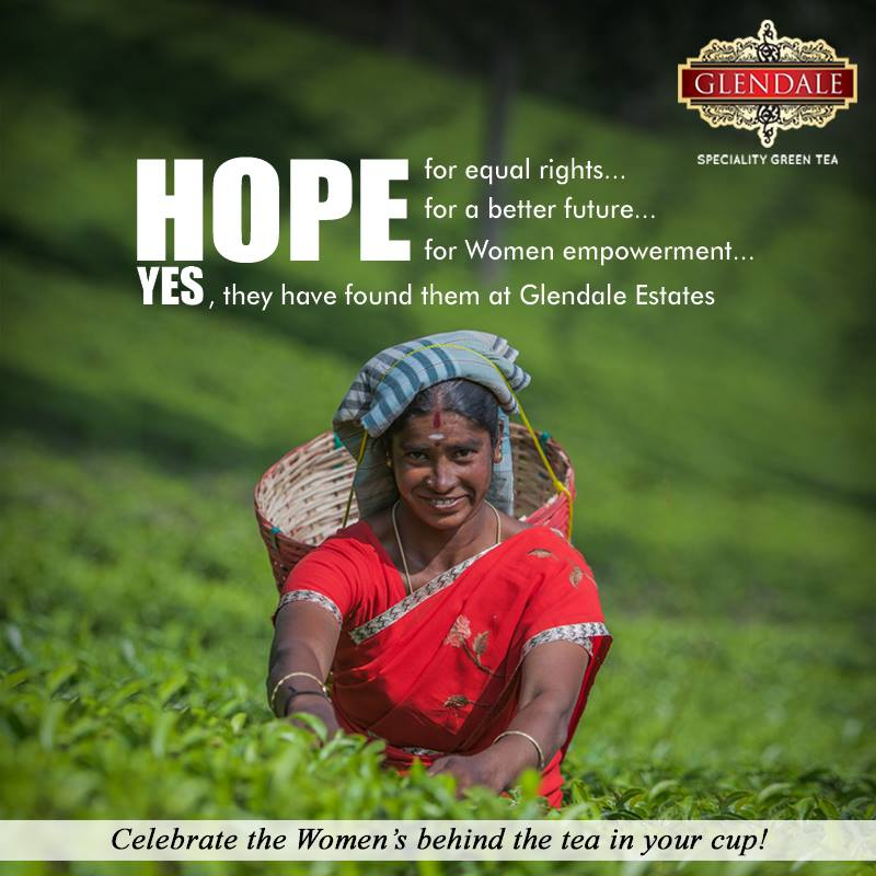 At Glendale Tea we believe in Celebrating our Women's everyday!